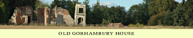 old gorhambury