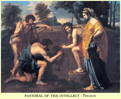 pastoral of the intellect