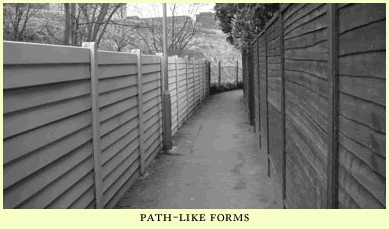 pathlike forms